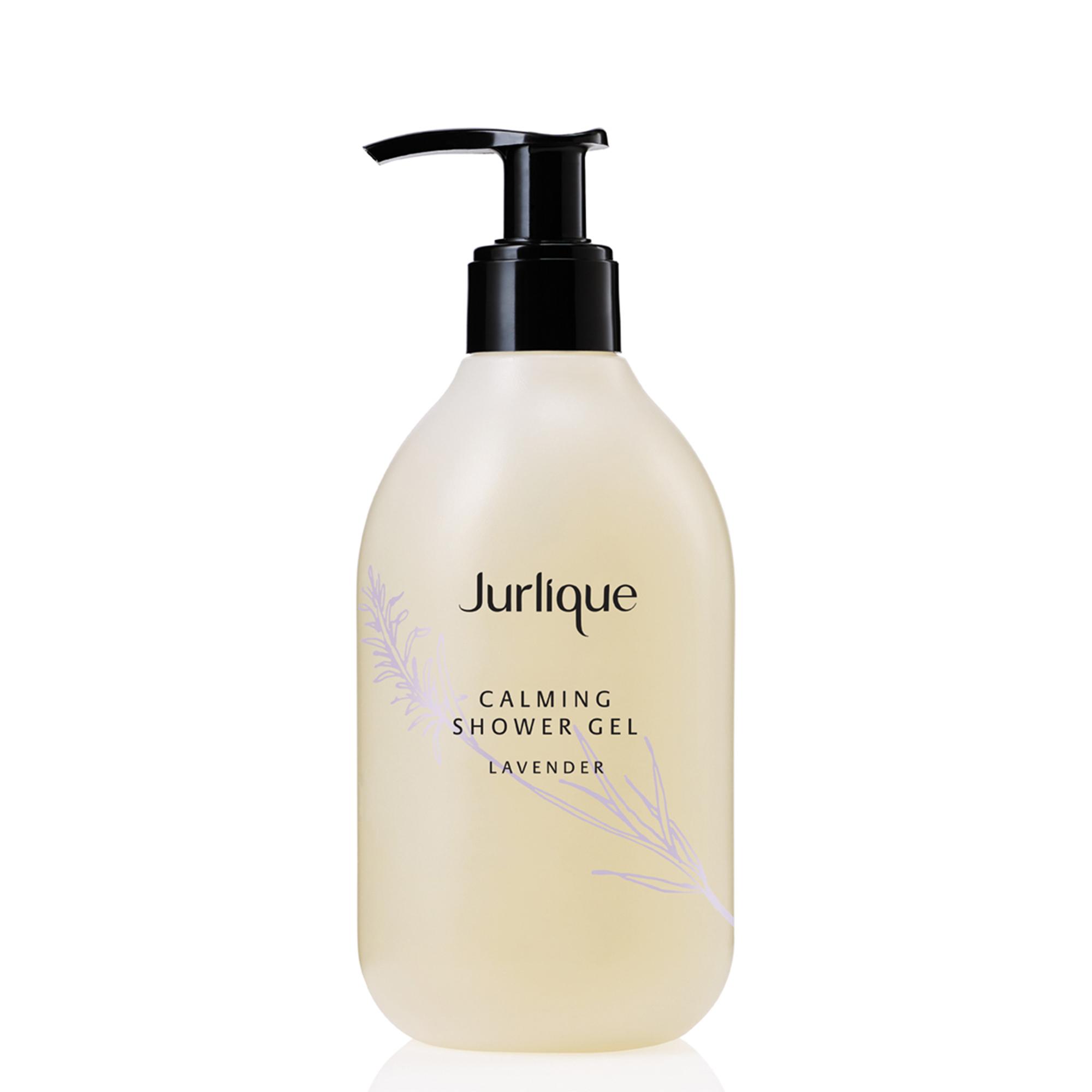 Jurlique Calming Lavender Shower Gel, 300 ml
