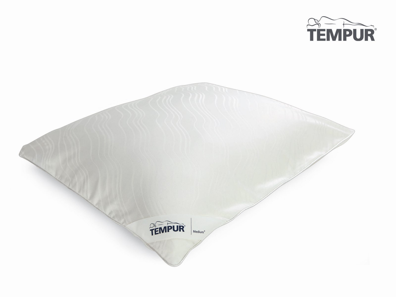 TEMPUR Traditional hovedpude, blød