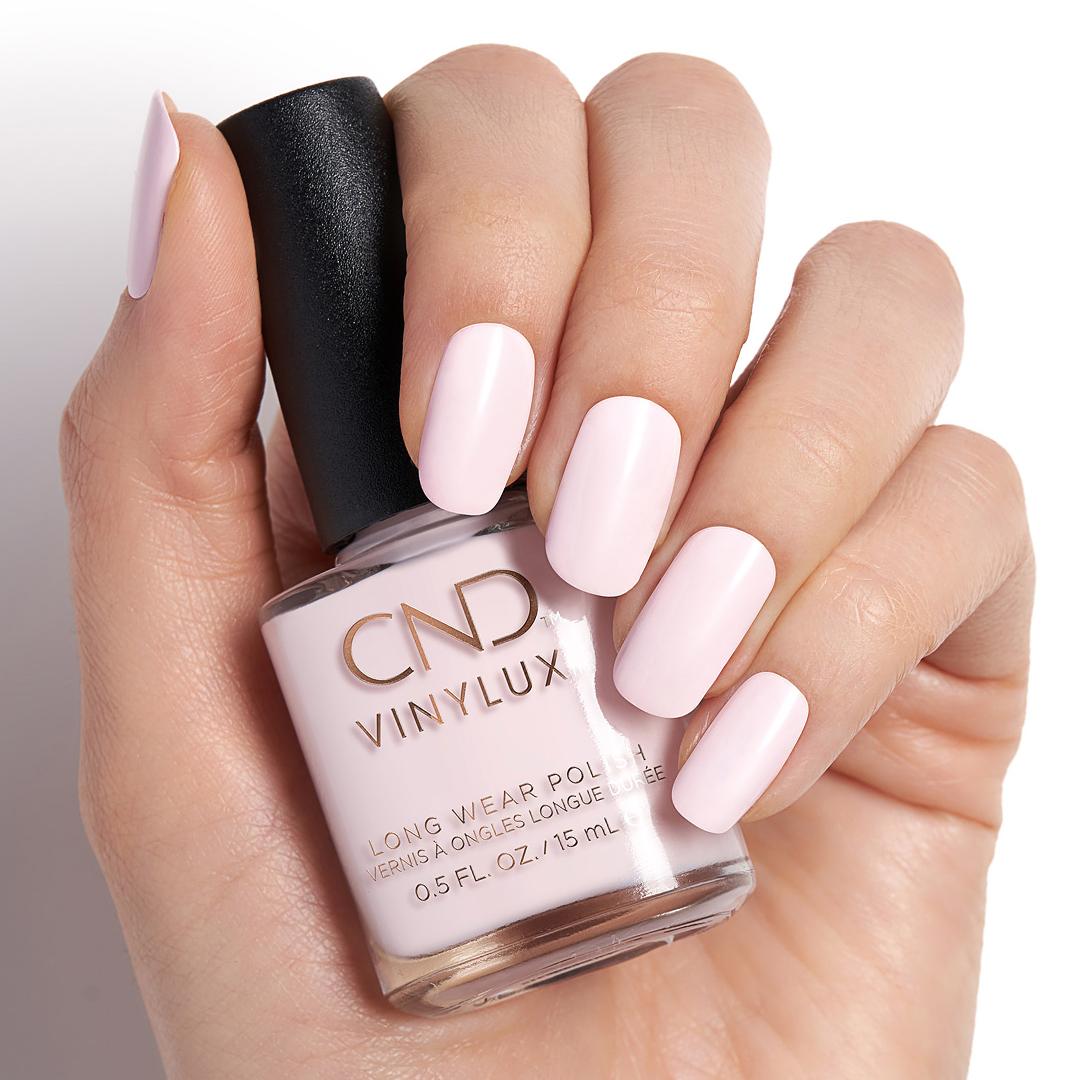 CND Vinylux Nail Polish, Aurora