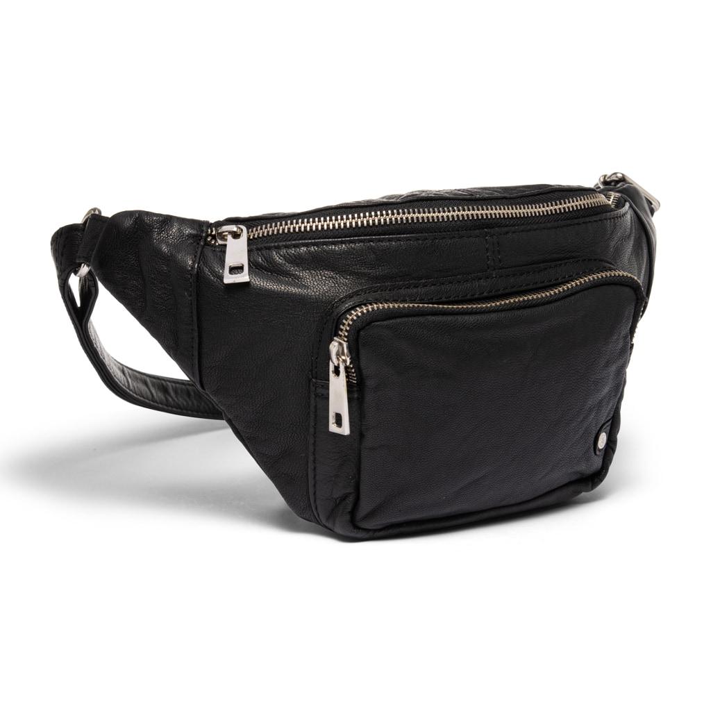 Depeche 13396 bæltetaske, black