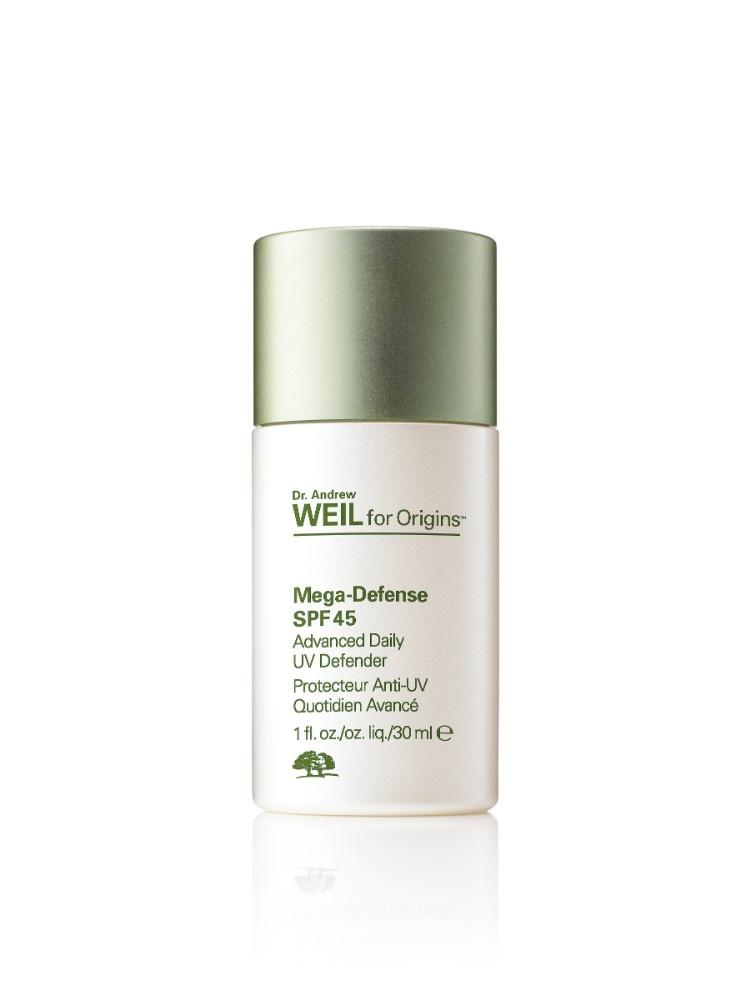 Origins Dr. Weil Mega-Defense SPF45, 30 ml