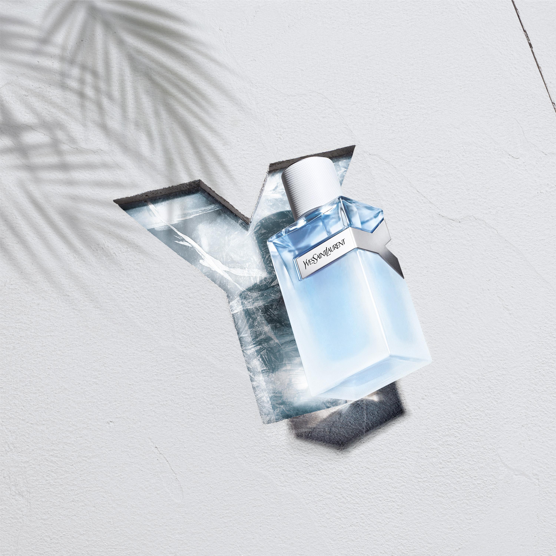 Yves Saint Laurent Y Eau Fraiche EDT, 100 ml