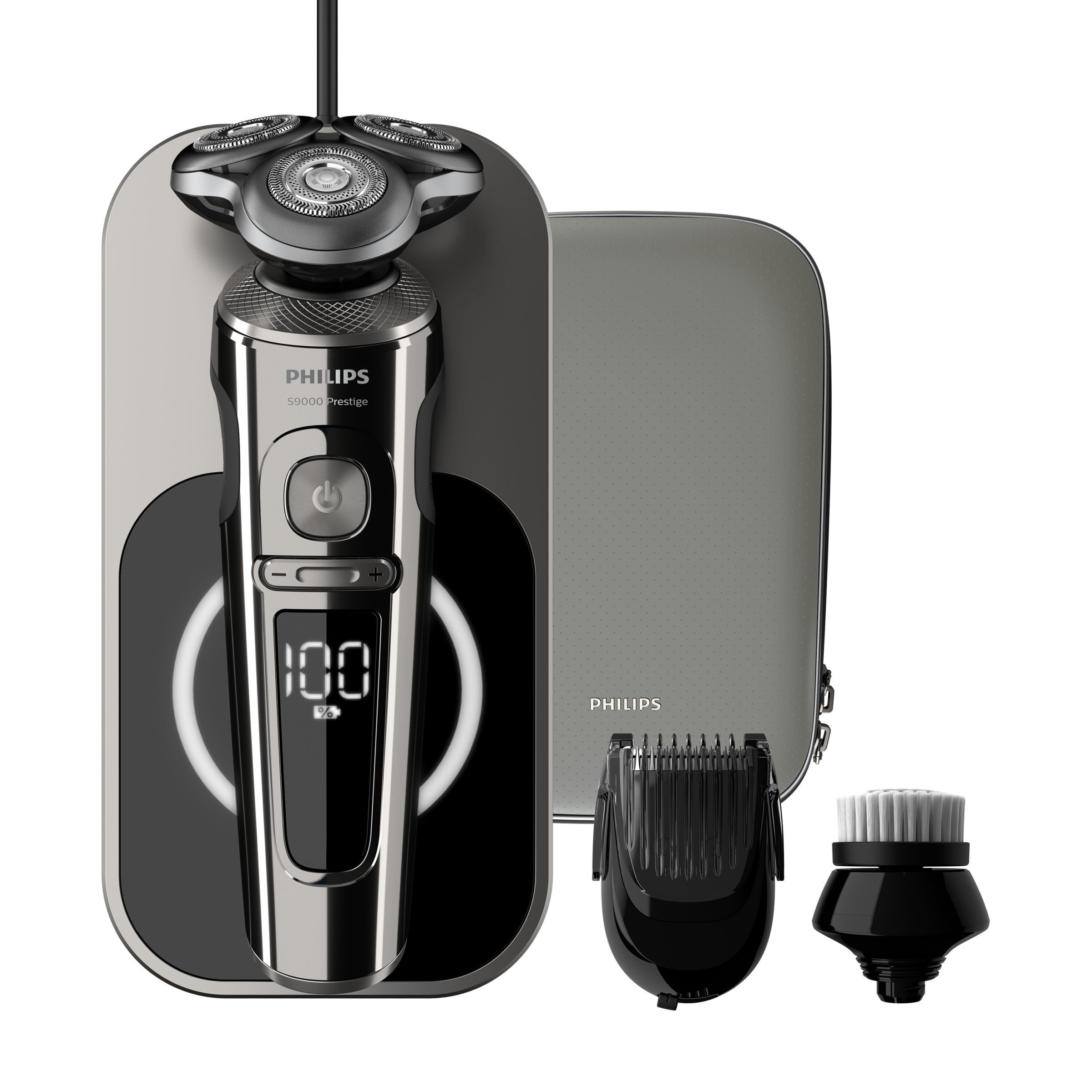 Philips SP9862/14 shaver