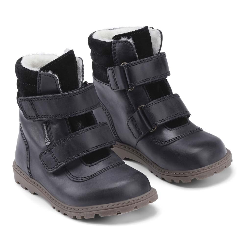 Bundgaard Tokker støvle, black, 31
