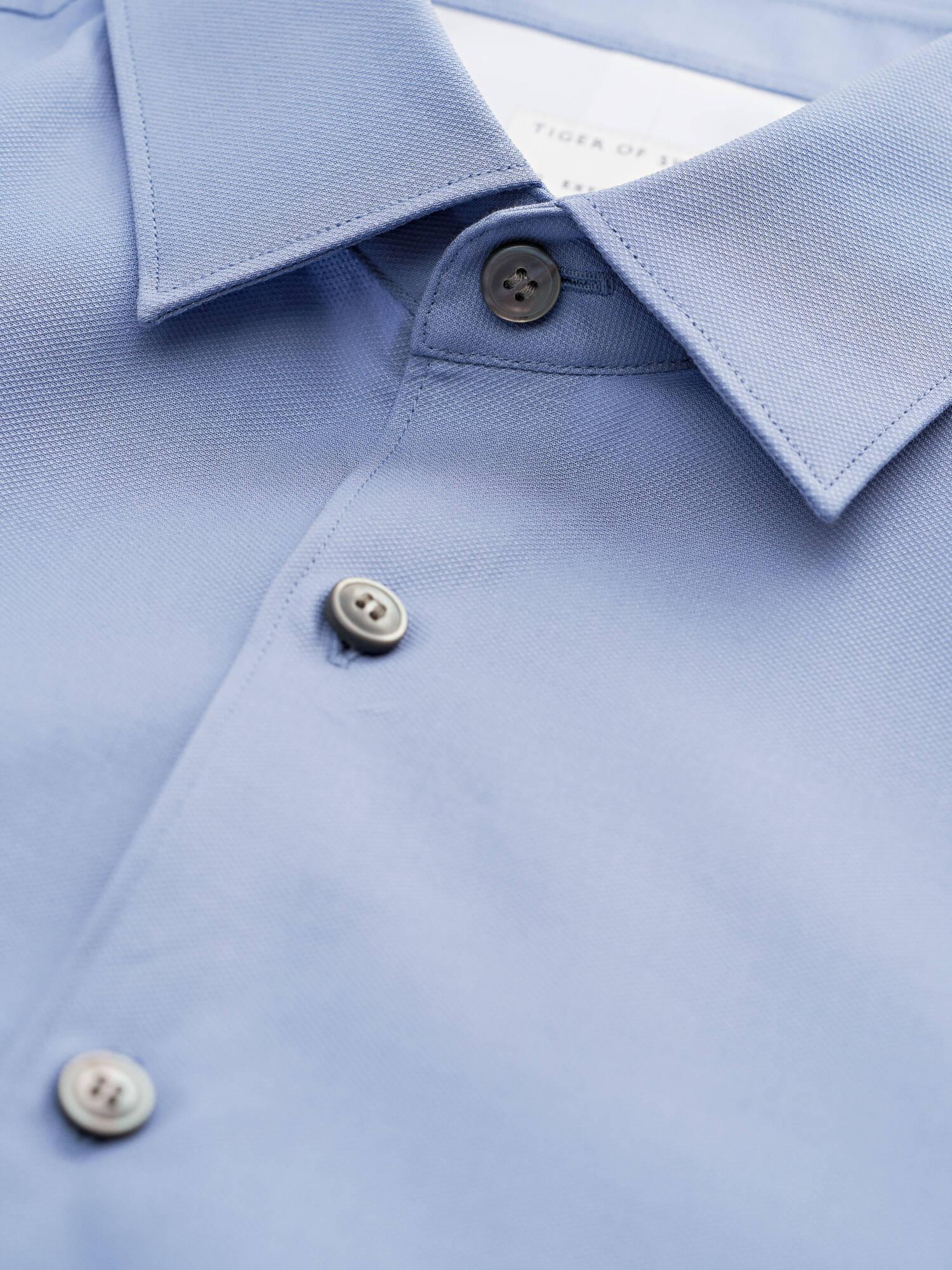 Tiger of Sweden Filbrodie skjorte, light blue, 39