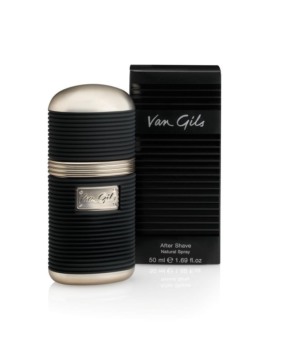 Van Gils Strictly for Men aftershave, 50 ml