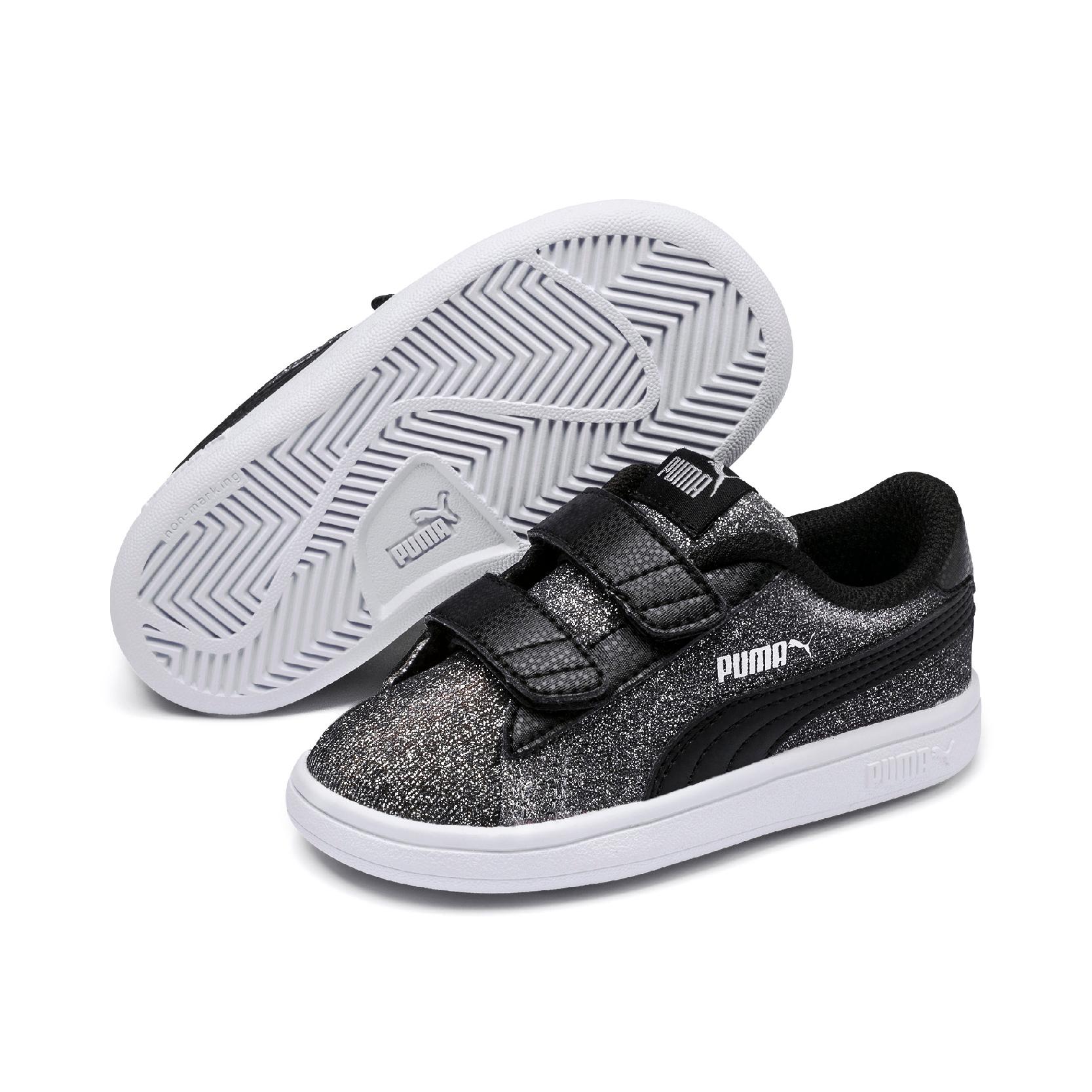 Puma Smash V2 Glitz Glam V PS sneakers