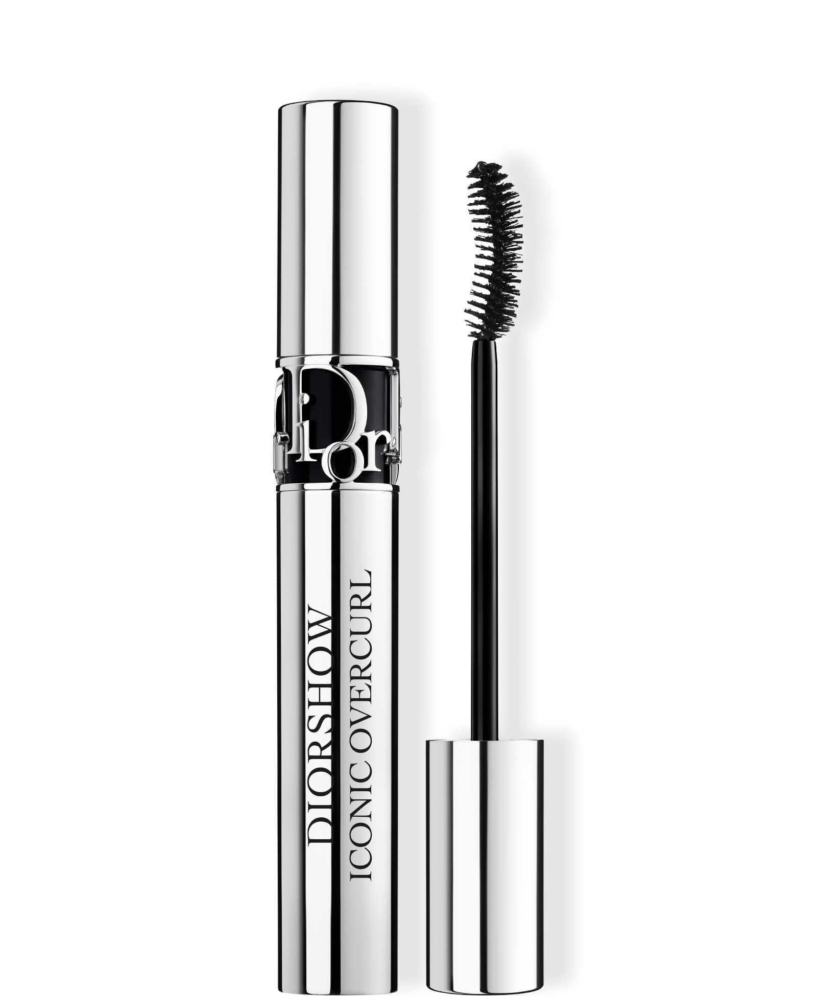 DIOR Diorshow Iconic Overcurl Mascara, 090 black