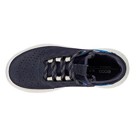 Ecco Sp.1 Lite K sneaker, blå, 33