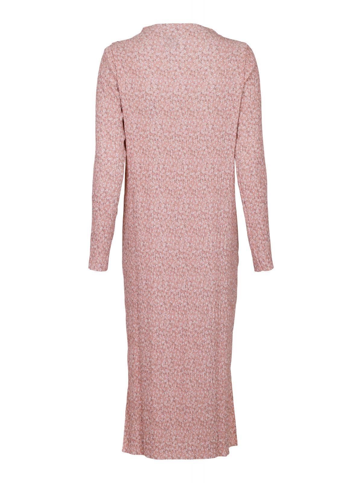 Neo Noir Vogue kjole, rose, 34