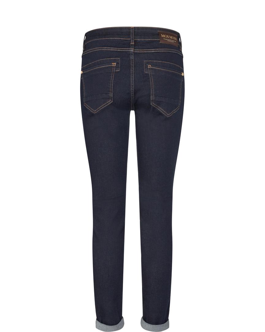 Mos Mosh Naomi Hailey Jeans, Dark Blue, 33