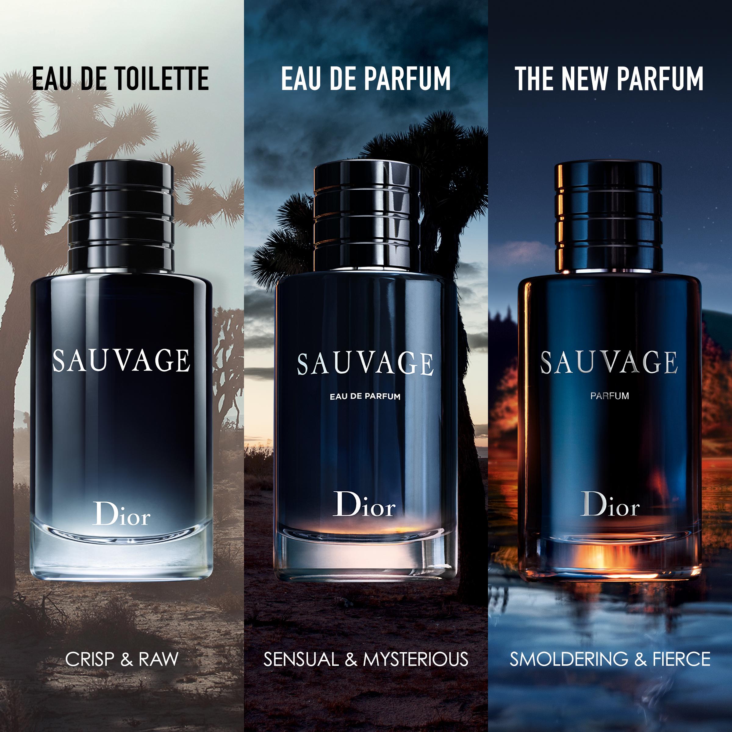 DIOR Sauvage Parfum, 200 ml