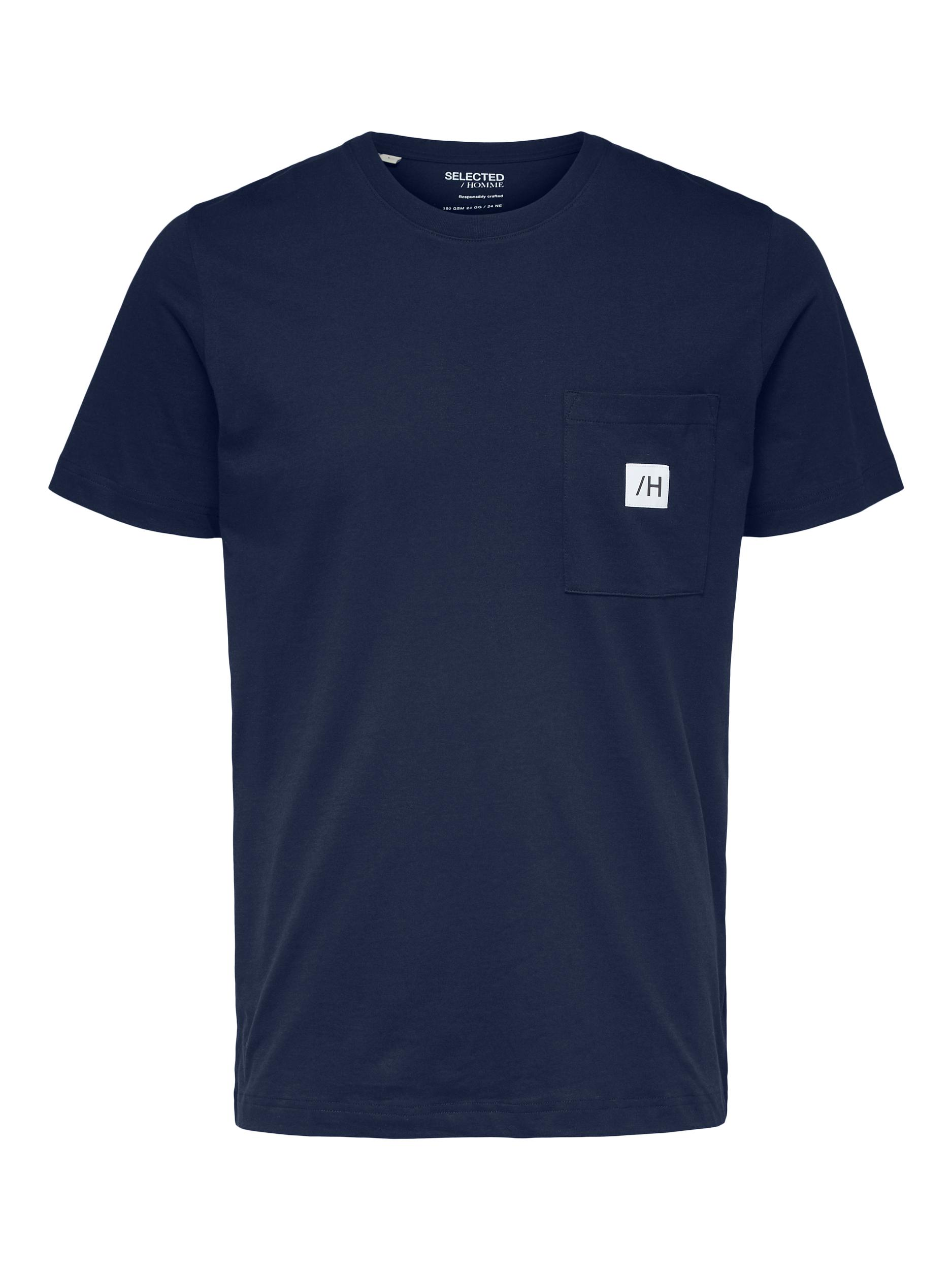Selected Homme Enzo SS t-shirt