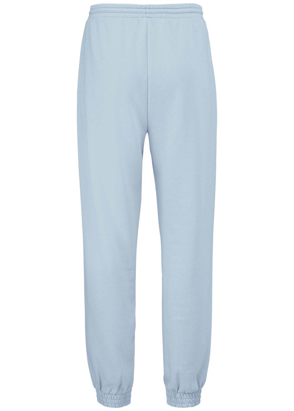 Modström Holly sweatpants, spring blue, large