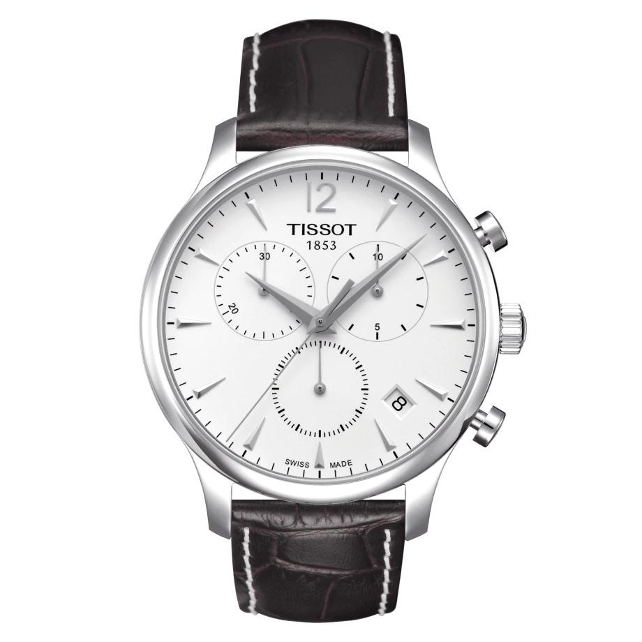 Tissot T0636171603700 Tradition Herreur