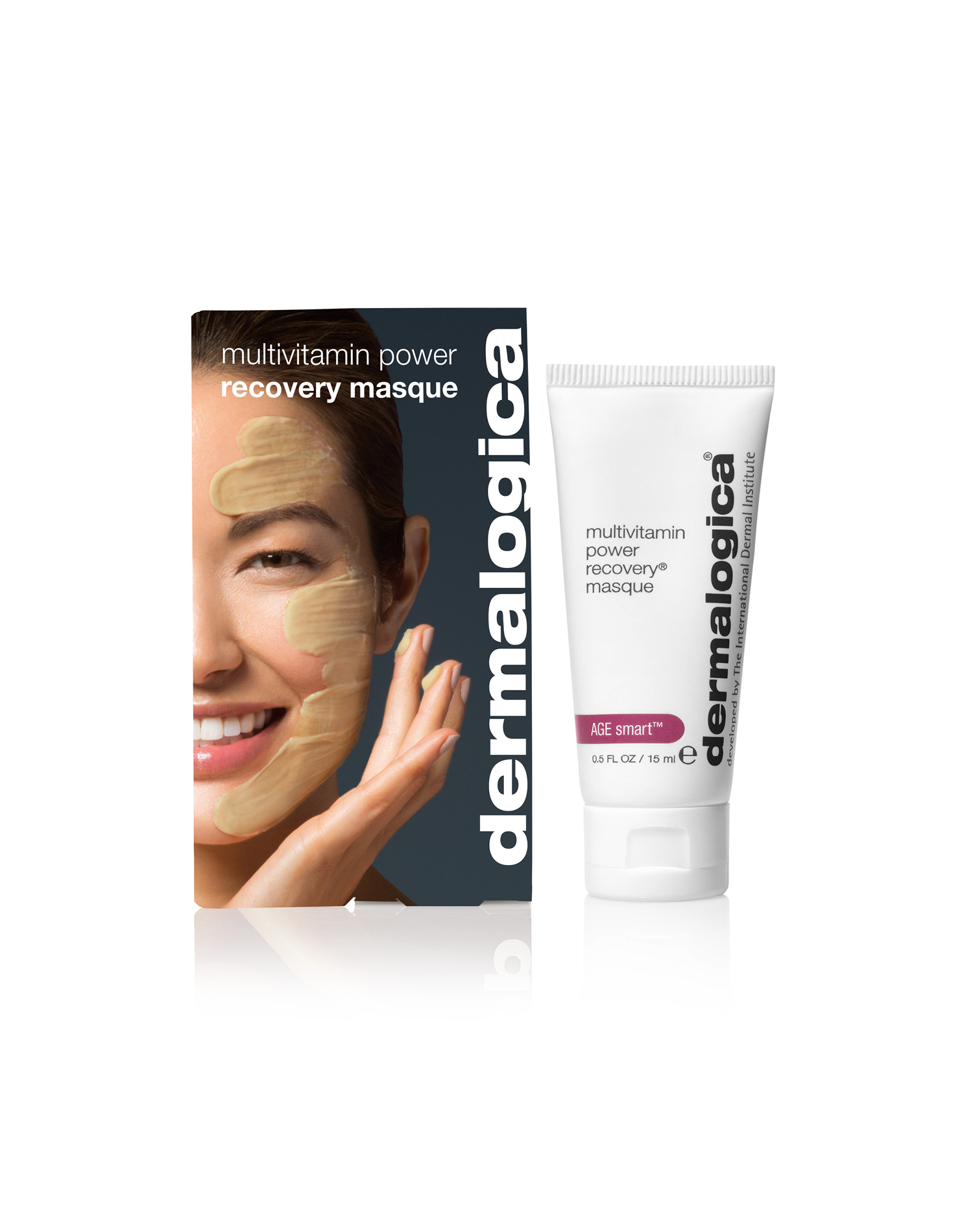Dermalogica Multivitamin Power Recovery Masque, 15 ml