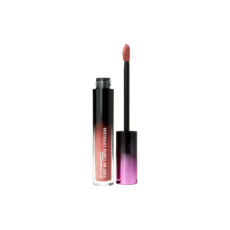 MAC Love Me Liquid Lipcolour, 10 laissez-faire