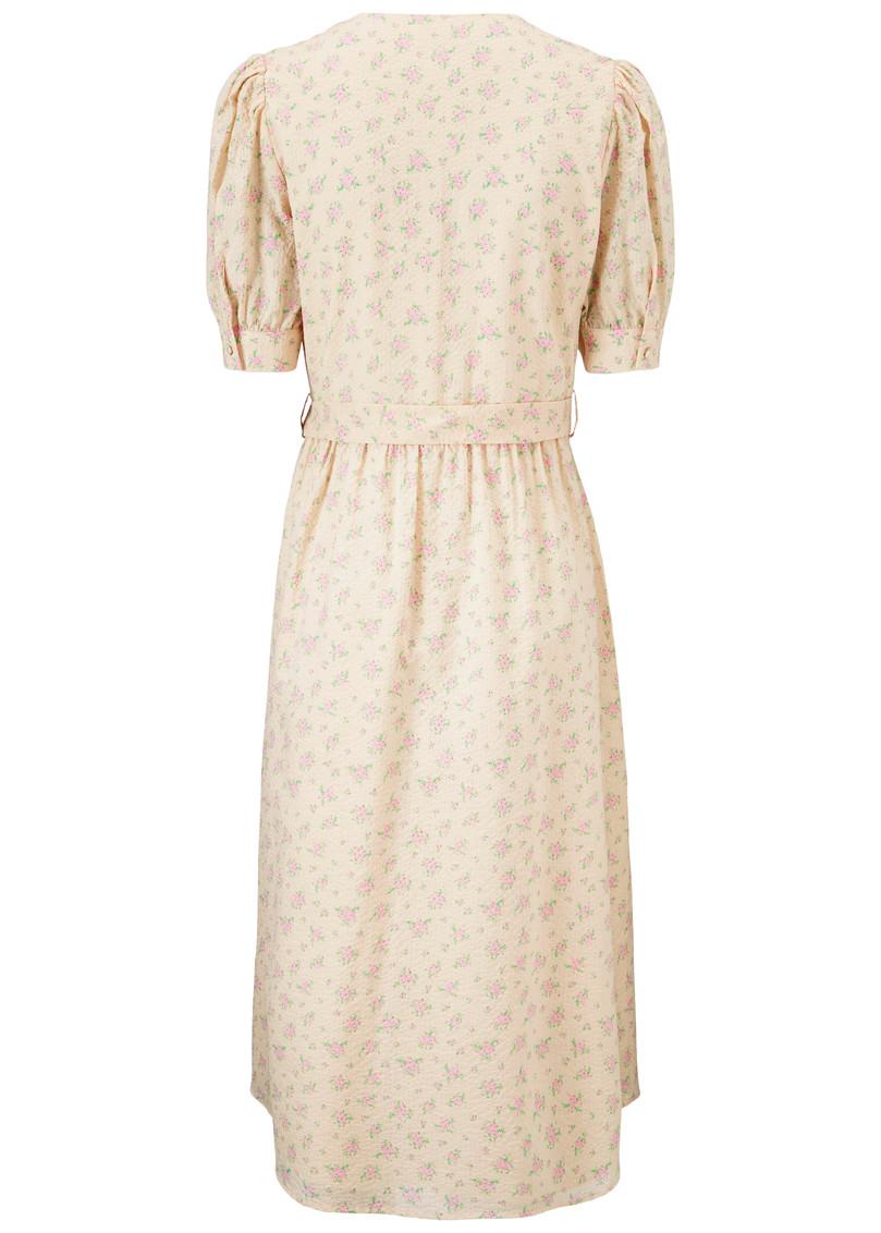 Modström Juna Print kjole, romantic flower, small