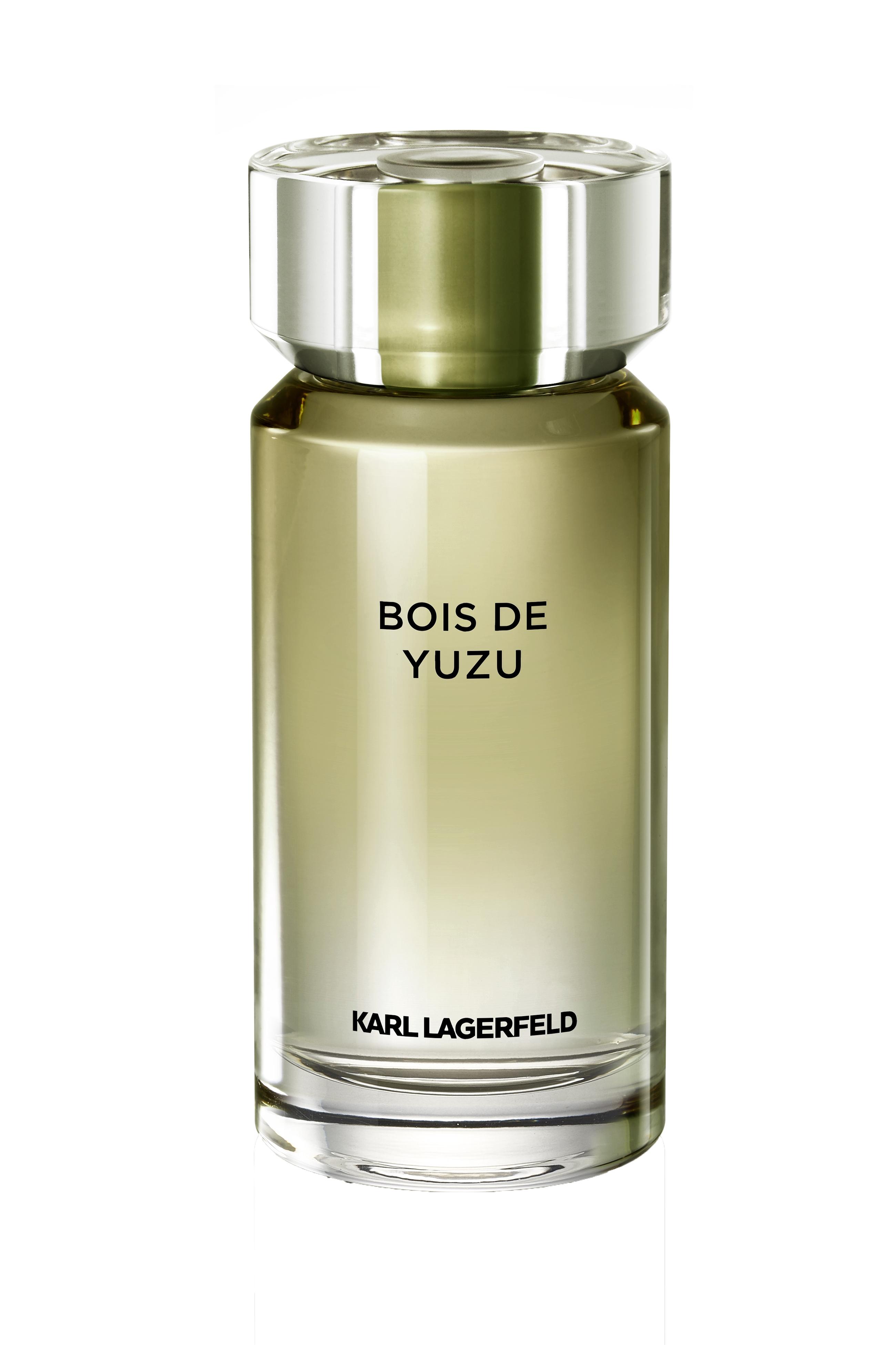 Karl Lagerfeld Bois De Yuzu EDT, 100 ml