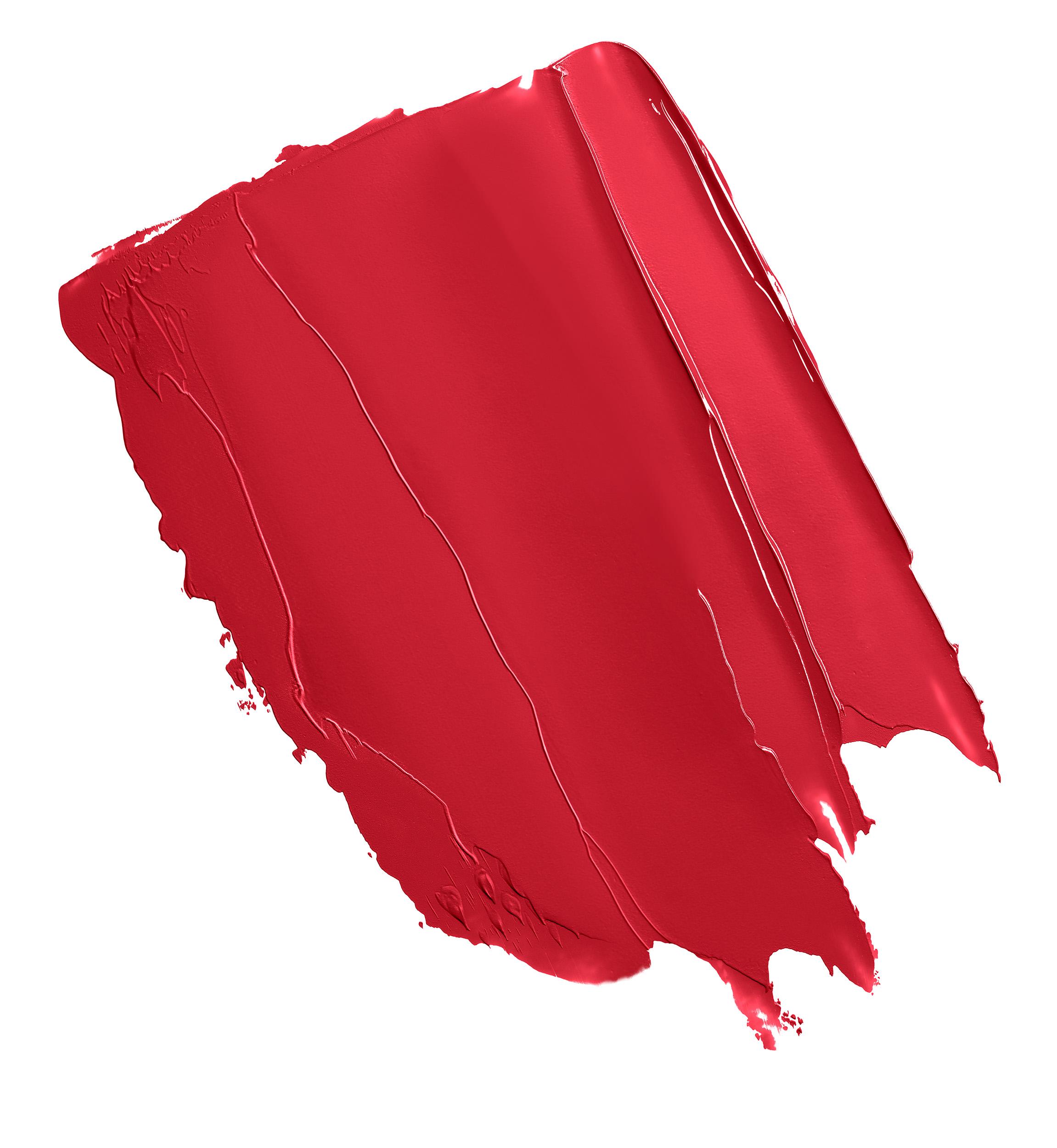 DIOR Rouge Dior Refillable Satin Lipstick, 743 rouge zinnia