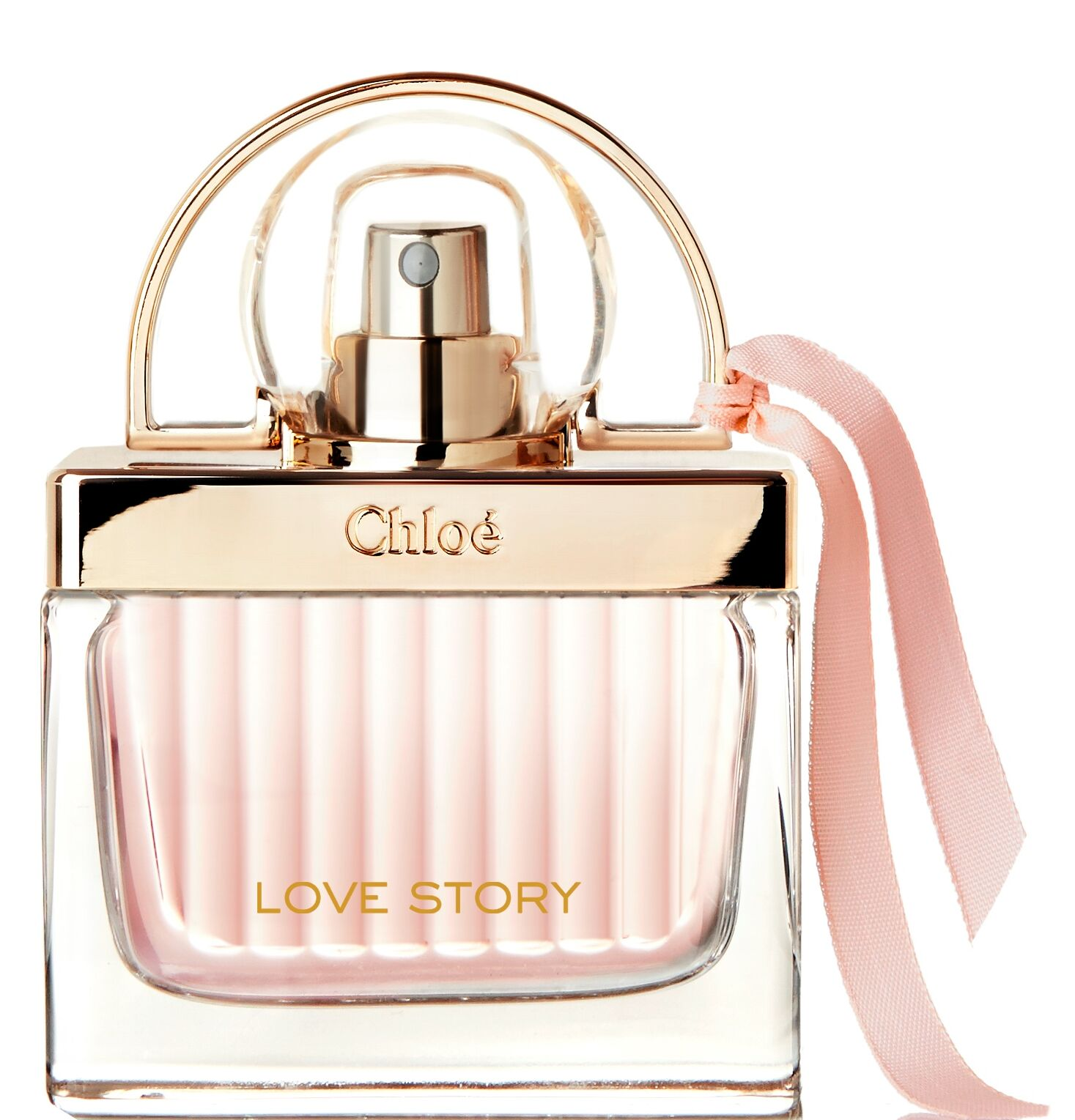 Chloe Love Story EDT, 30 ml