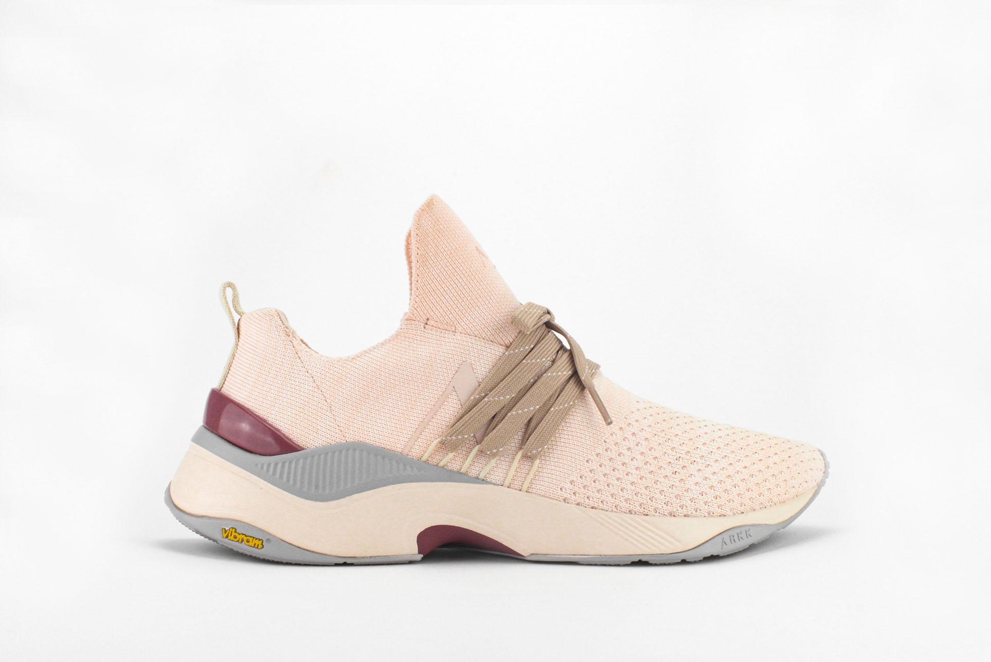 Arkk Sneakers, Lyserød, 39