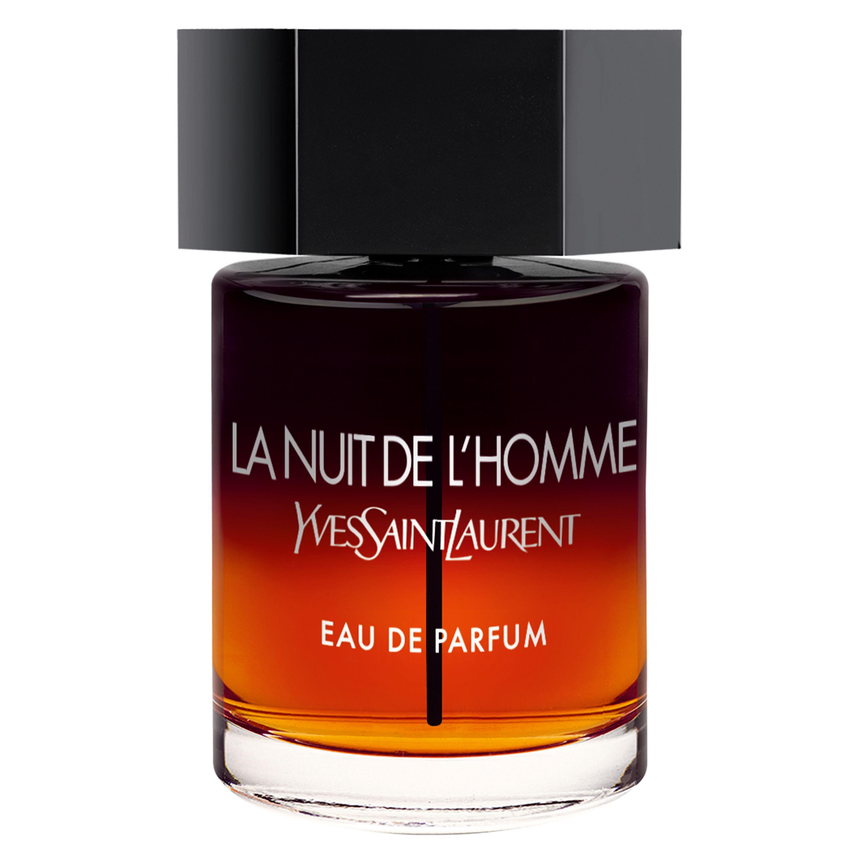 Yves Saint Laurent La Nuit De L'Homme EDP, 100 ml