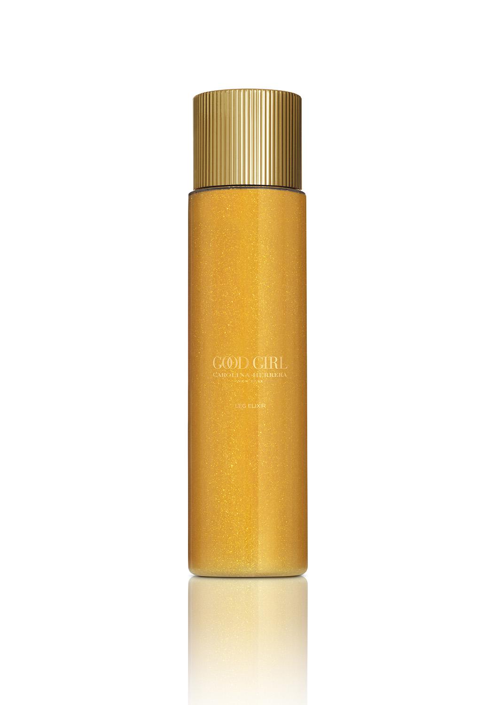 Carolina Herrera Good Girl Shiny Leg Oil, 200 ml