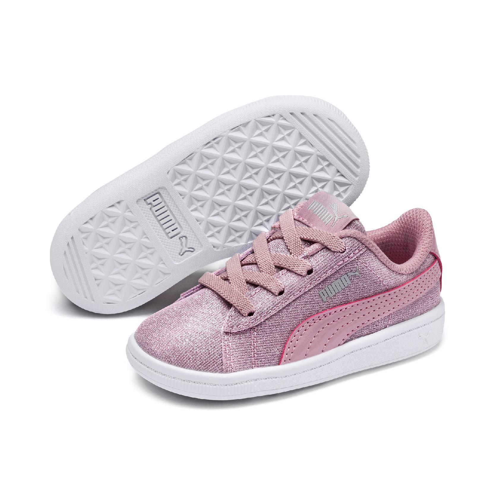 Puma Vikky Glitz AC Inf sneakers