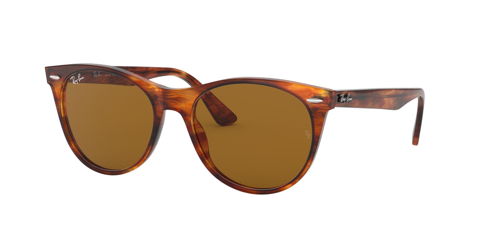 Ray Ban Wayfarer II Classic solbriller
