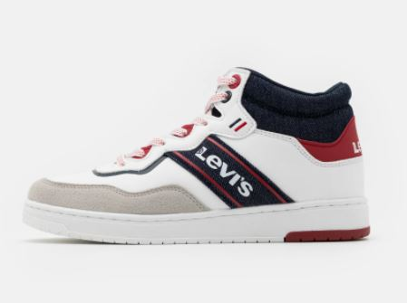 Levis Irving VIRV0004S sneakers