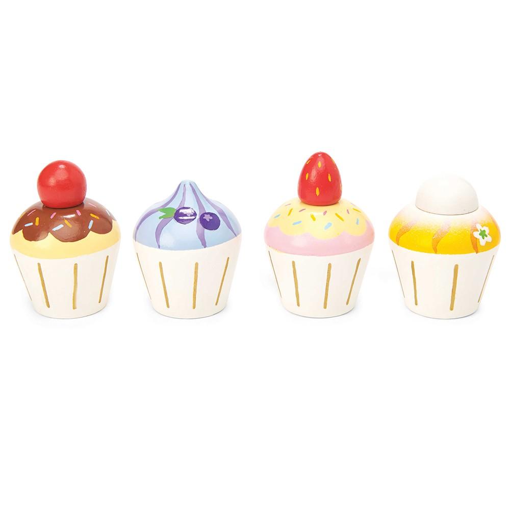 Le Toy Van Honeybake, cupcakes