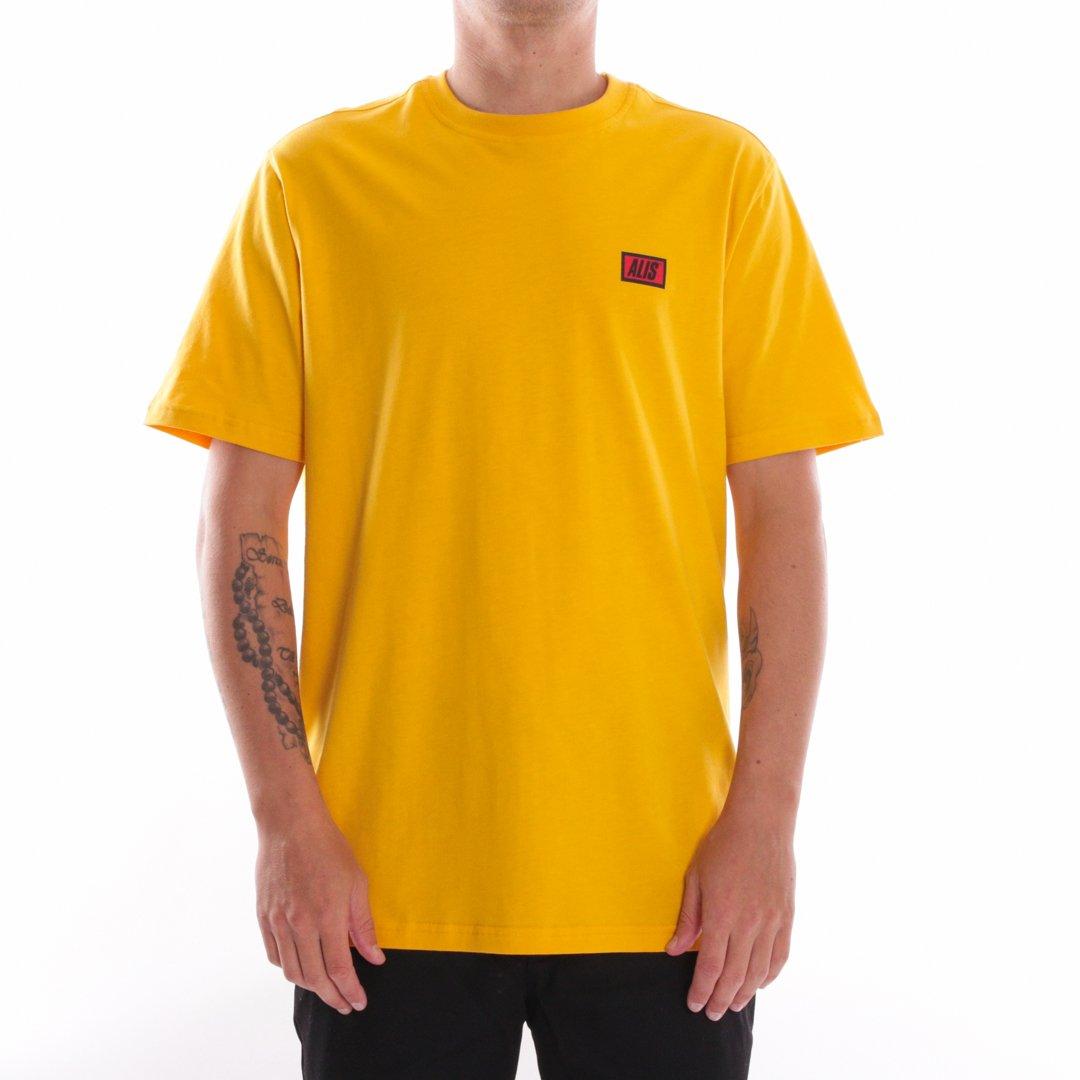 ALIS Classic Mini Box Logo t-shirt