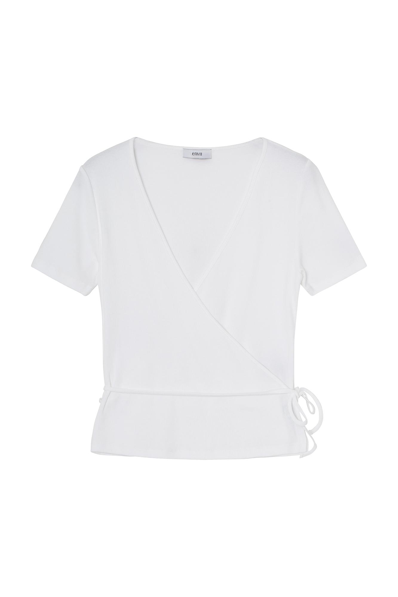 Envii Enally t-shirt, white, small