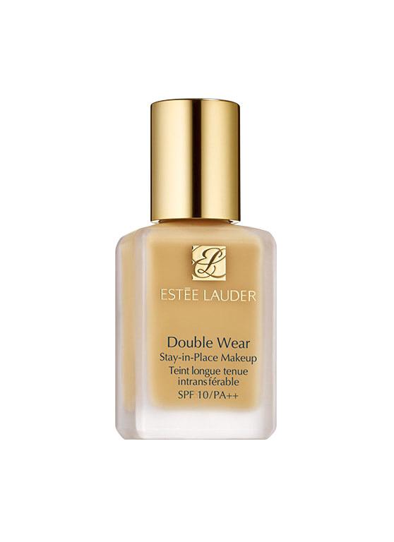 Estée Lauder Double Wear Stay-In-Place Makeup Foundation, 2W2 rattan