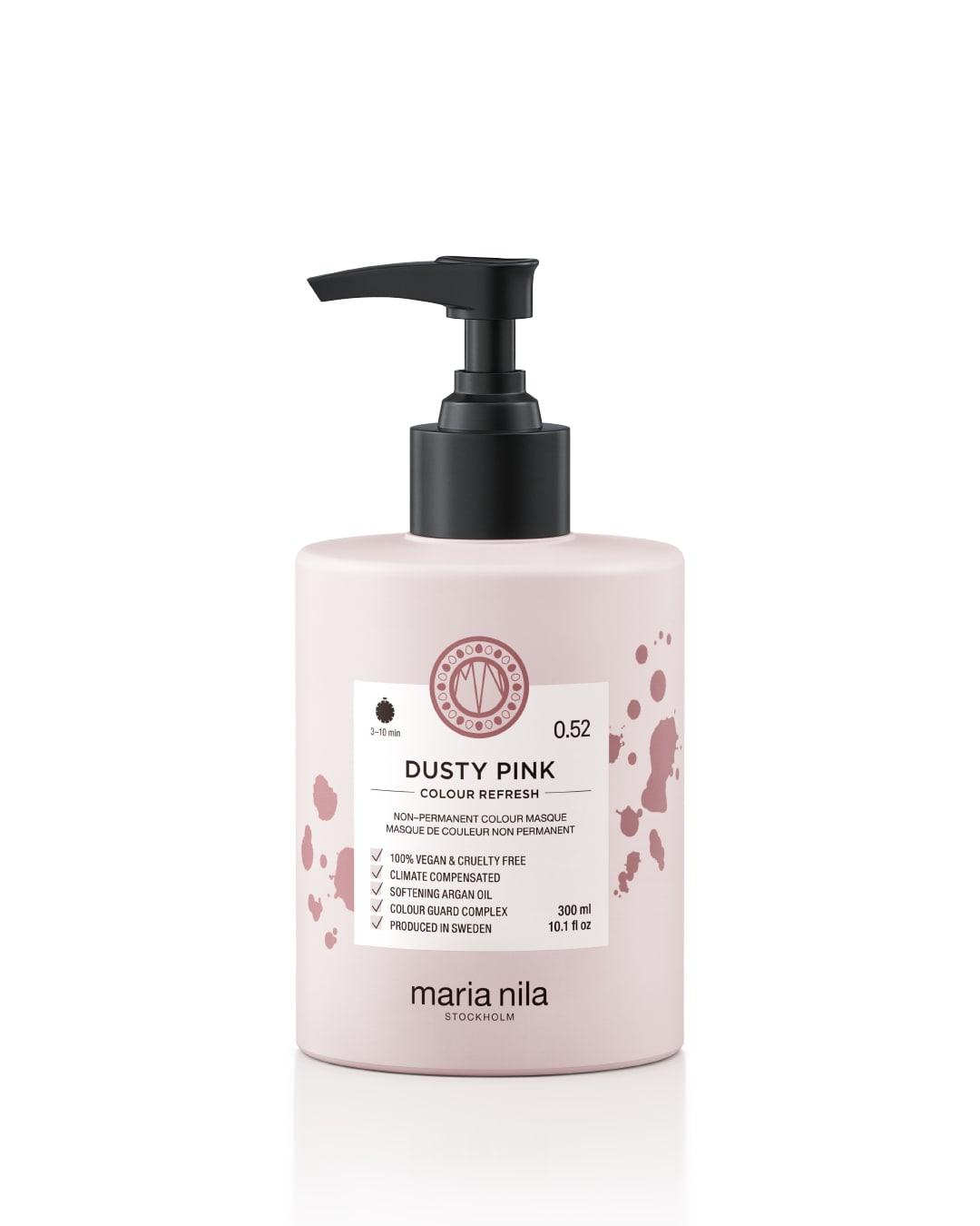 Maria Nila Colour Refresh Pink, 100 ml