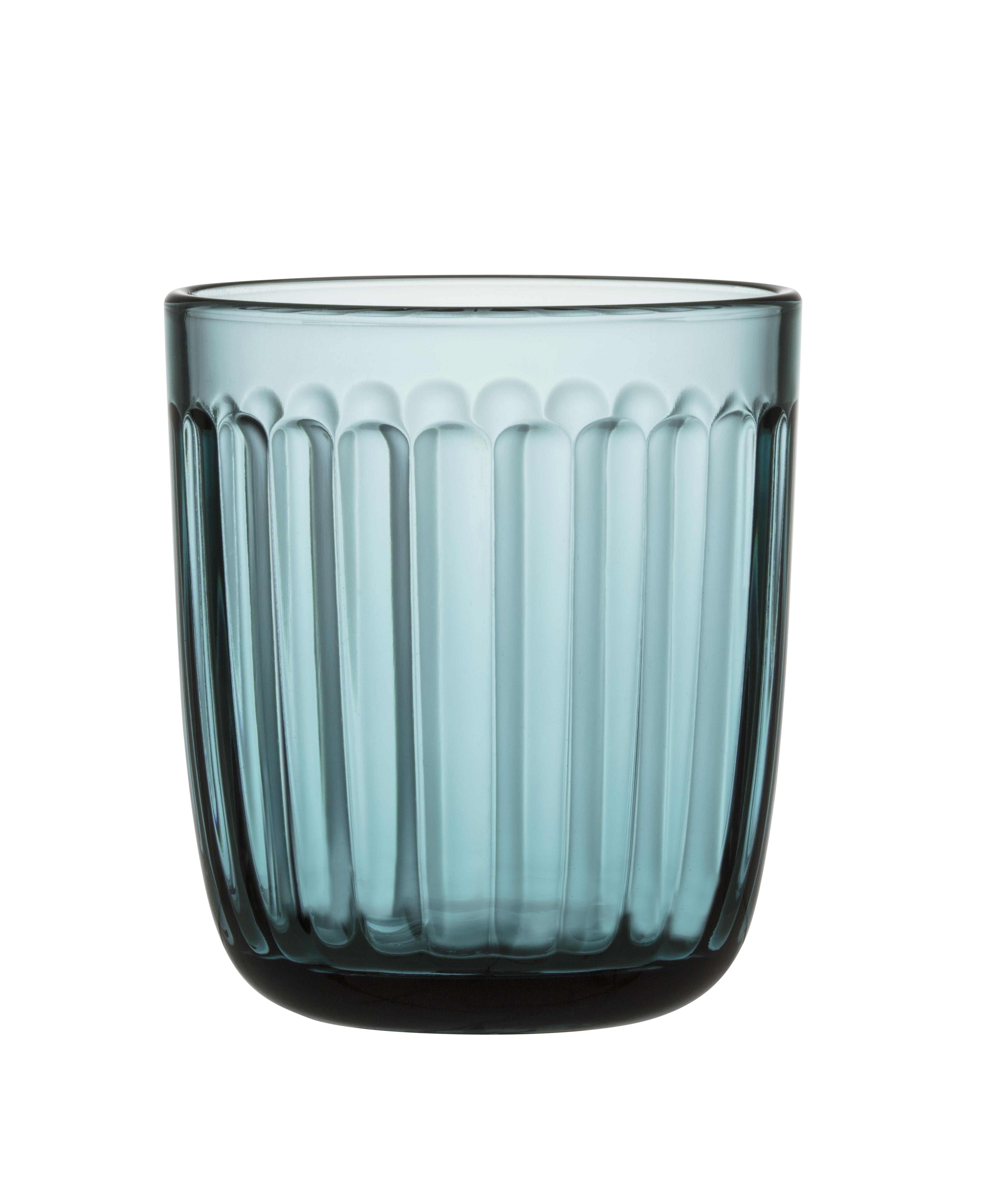 Iittala Raami glas, 260 ml, 2 stk