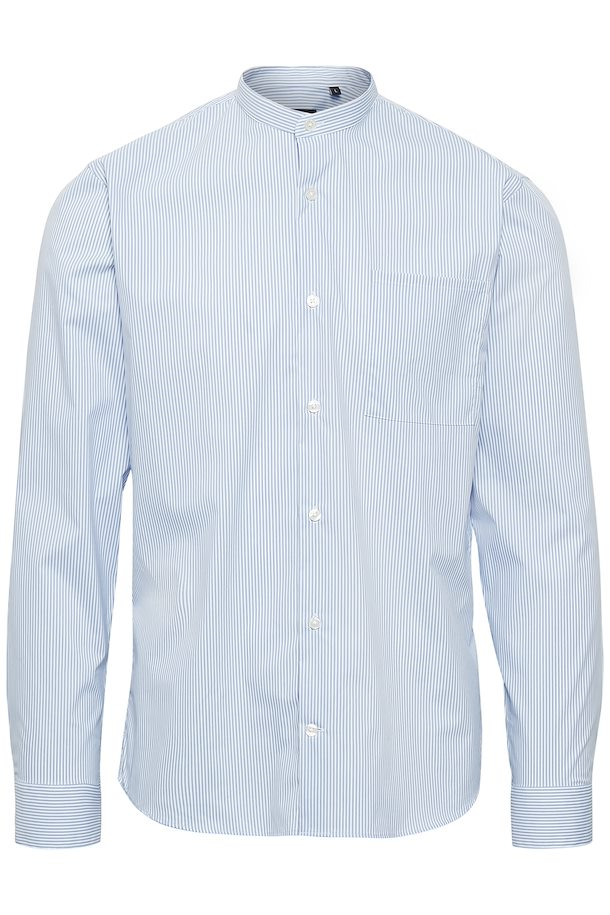 Matinique Rostol China Skjorte, Chambray Blue, Medium