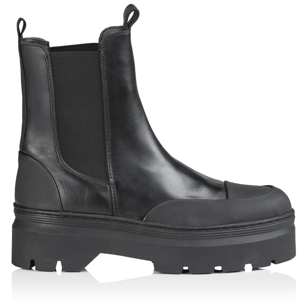 Pavement Viola Rubber støvle