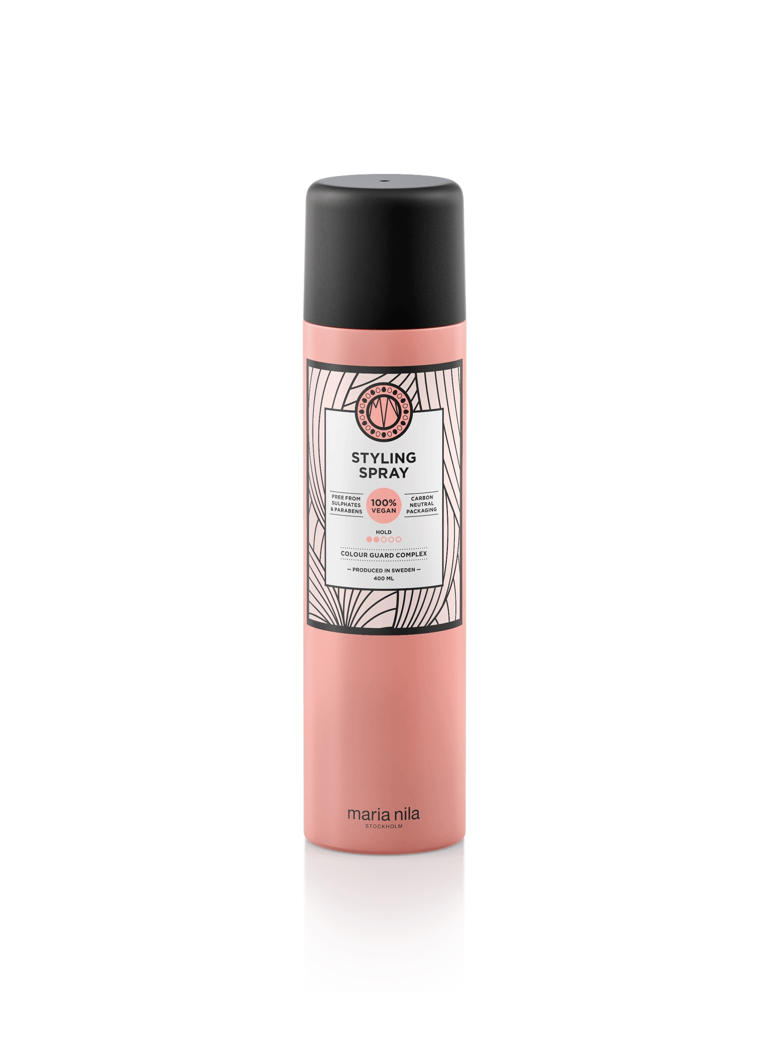 Maria Nila Styling Spray, 400 ml