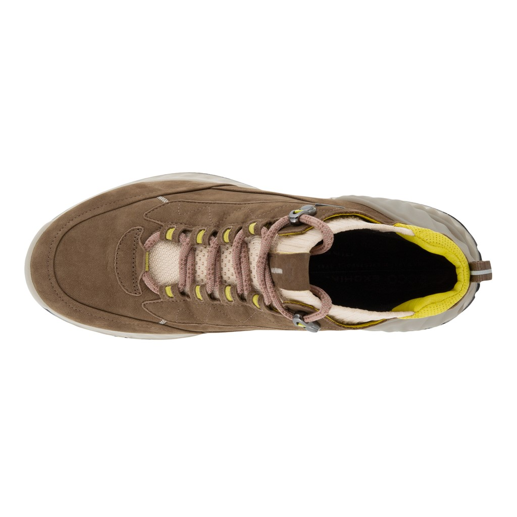 ECCO Exohike støvle, birch moon, 37