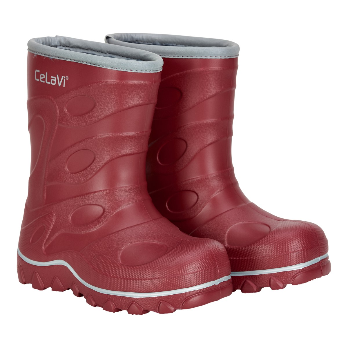 CeLaVi 320101 Termo gummistøvle