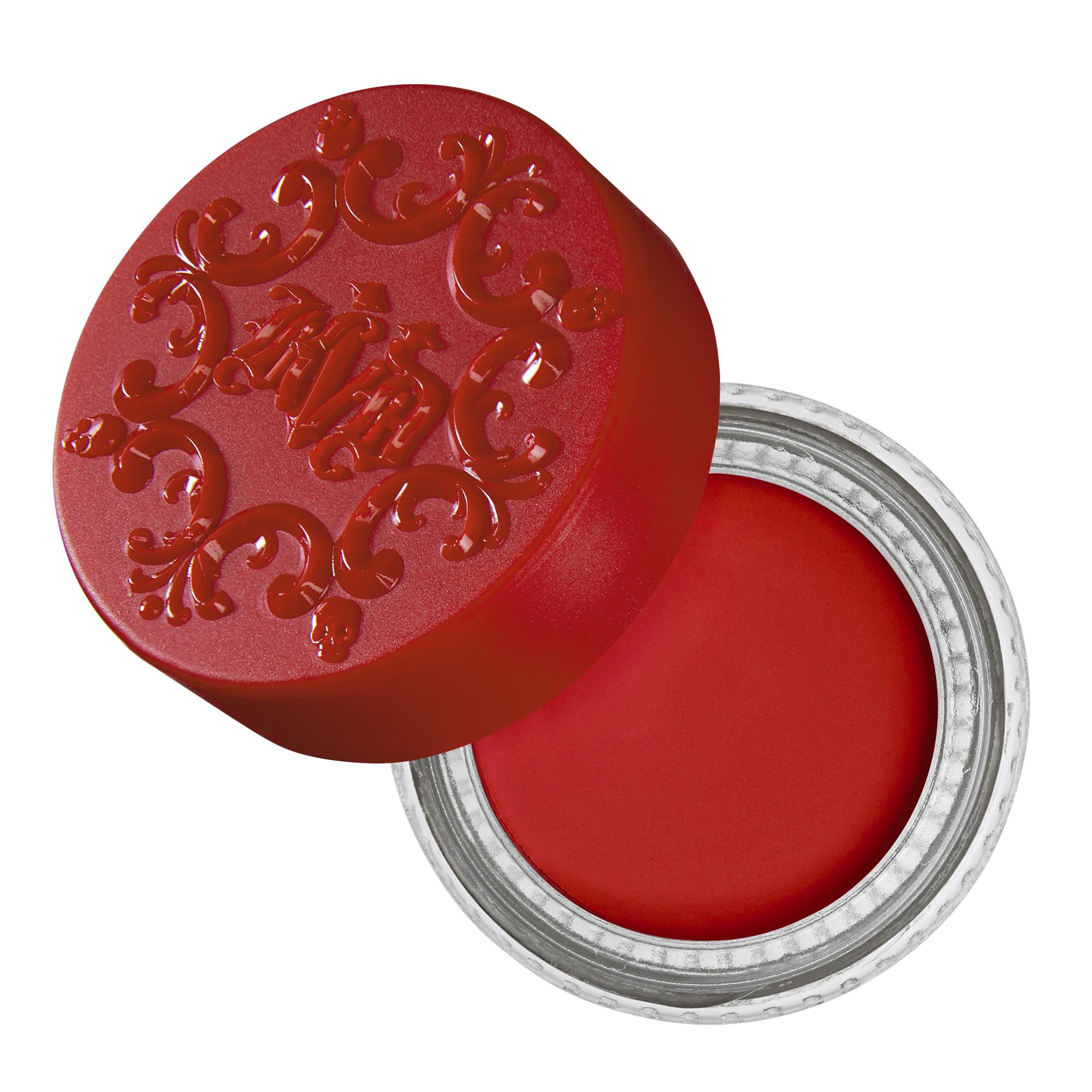 KVD Beauty Brow Creme Pot, scarlet