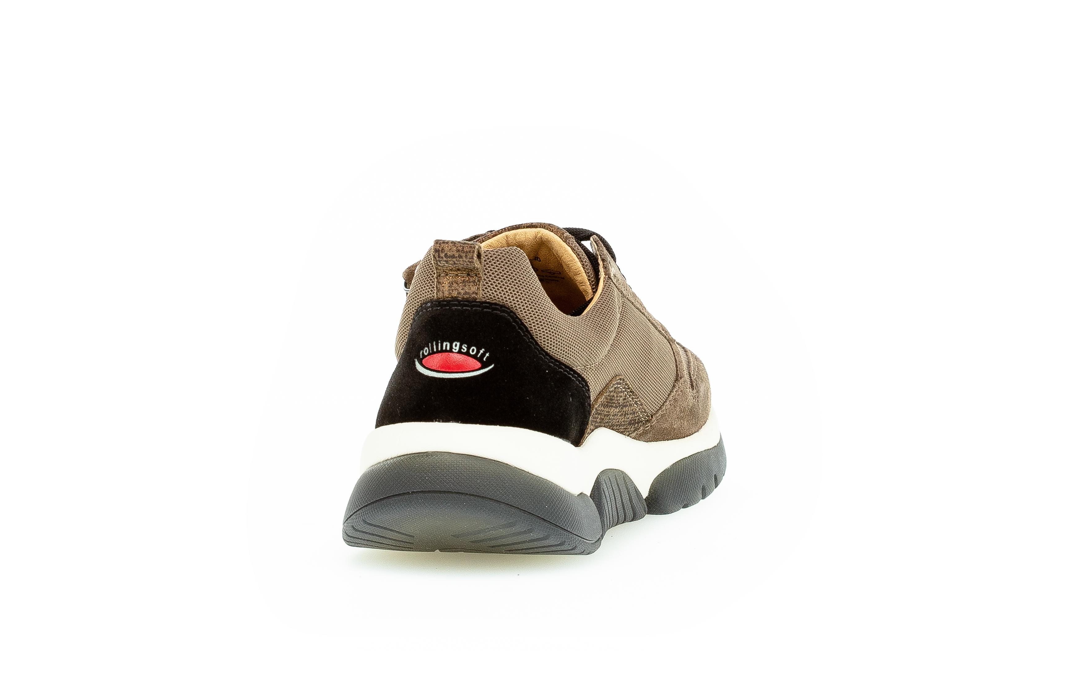 Gabor 76.938.30 Sneakers, Brun, 36