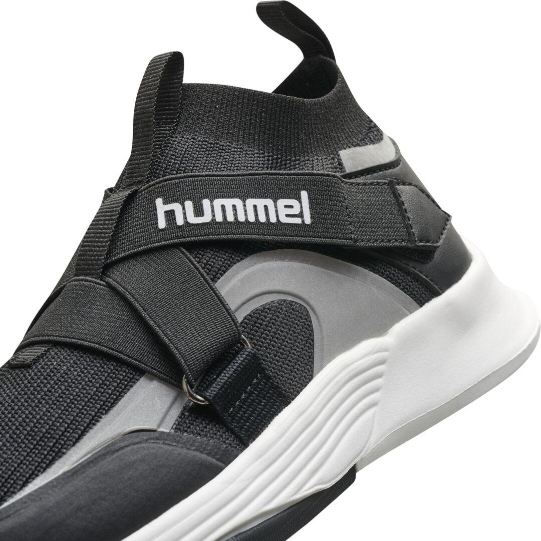 Hummel Hml8000 sneakers, Black, 34