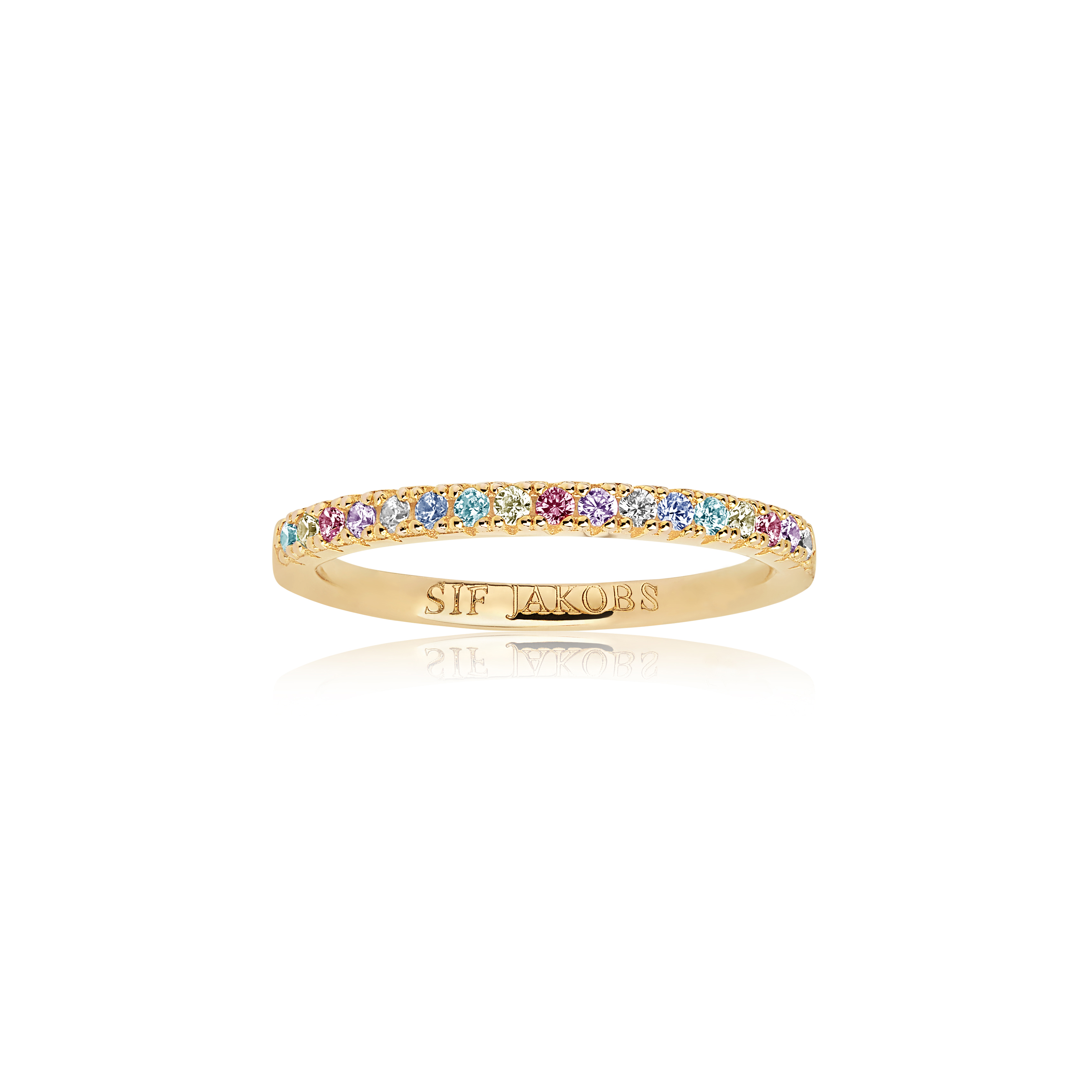 Sif Jakobs Jewellery Ellera ring