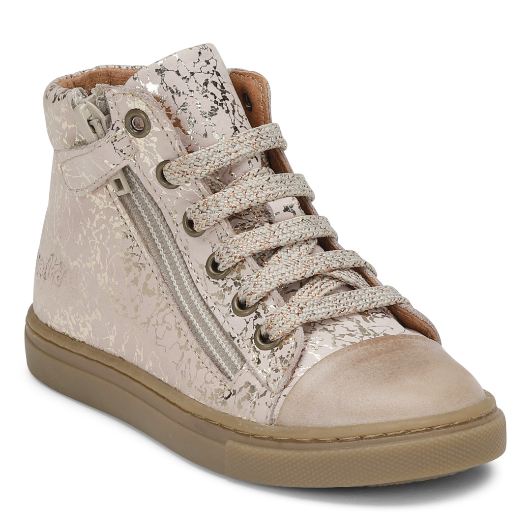 Bundgaard Rie Lace sko