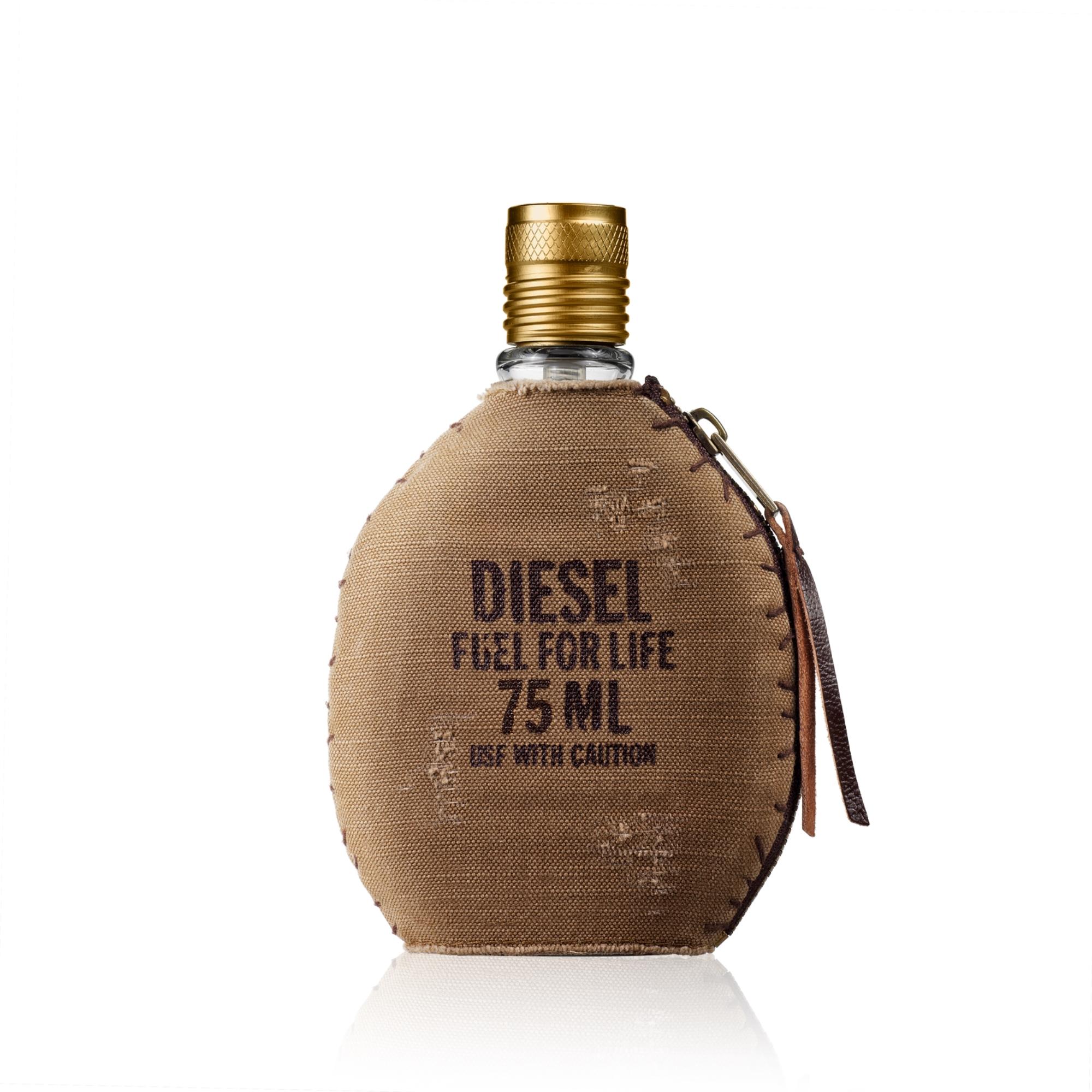 Diesel Fuel For Life Him EDT, 75 ml