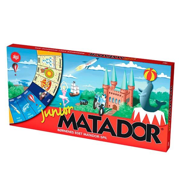 ALGA Junior Matador brætspil