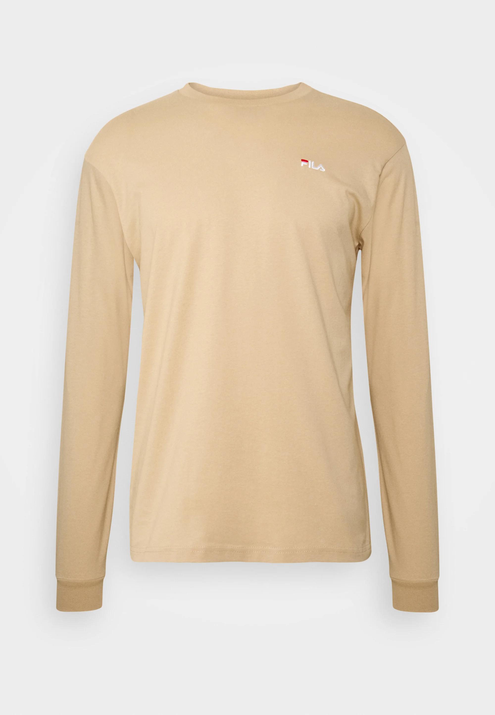 Fila Eitan langærmet t-shirt